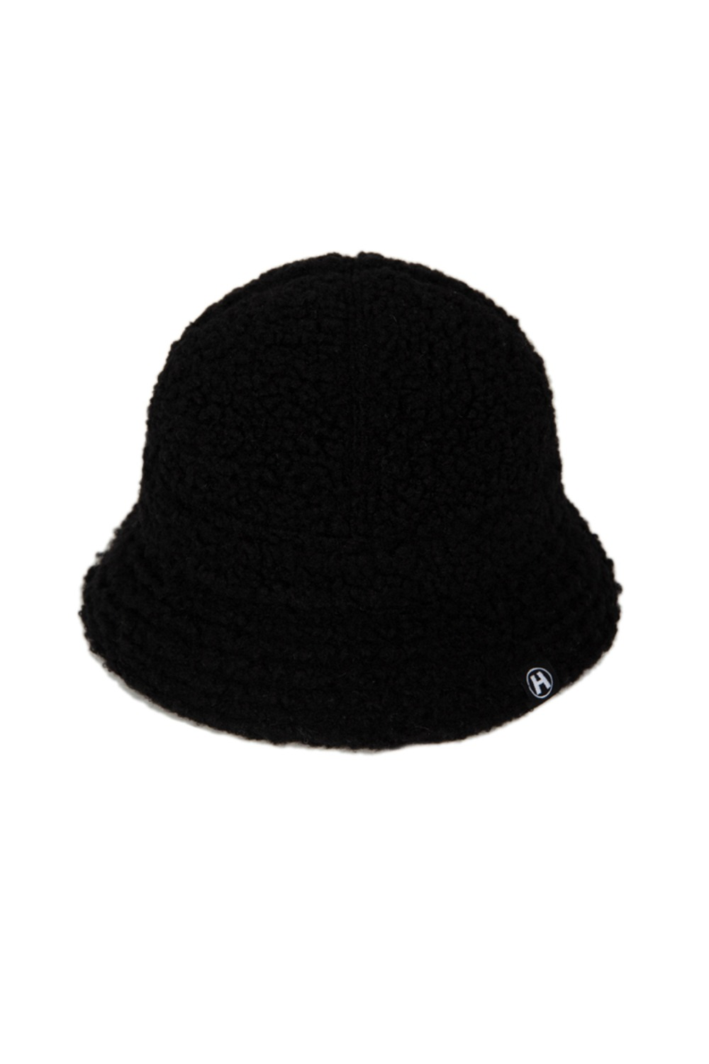 HIDE Fleece Bucket Hat BLACK